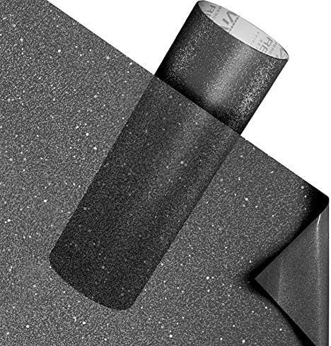 VViViD DECO65 Rollo de vinilo adhesivo transparente esmerilado ...