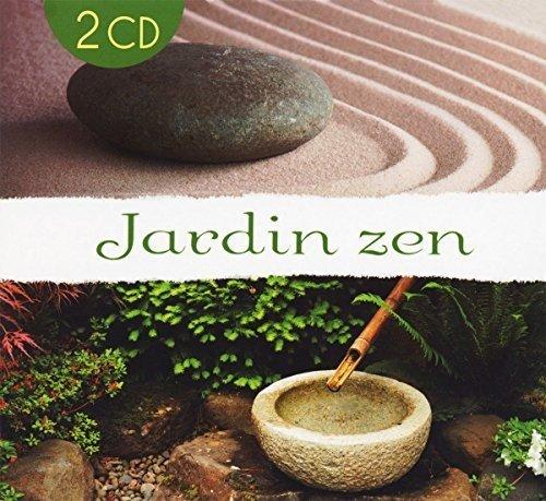 CD : COSTANZO - Jardin Zen /  Various (Canada - Import)