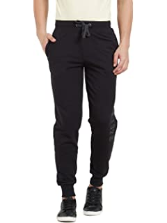 9fa16ee0133 FCUK Men's Cotton Track Pants: Amazon.in: Clothing & Accessories