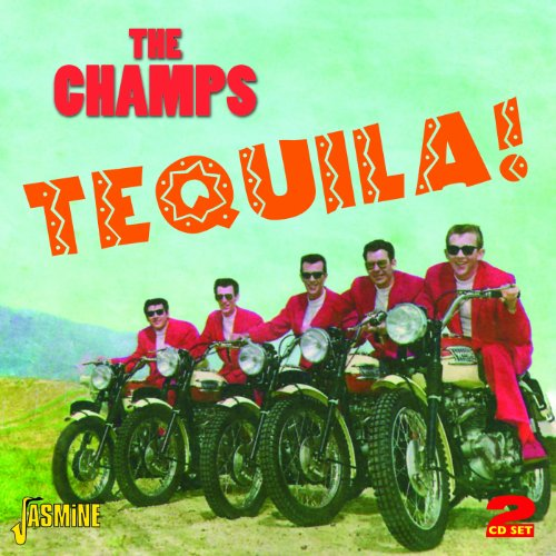 The Champs - Tequila [Performed Live On the Ed Sullivan Show] - Zortam Music