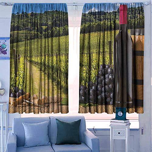 Blackout Curtains 63