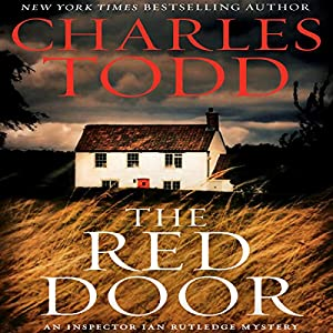 The Red Door Audiobook