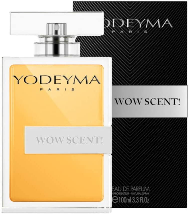 Yodeyma Perfume para hombre Wow Scent! 100 ml equivalente