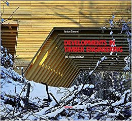 Book Developments in Timber Engineering: The Swiss Contribution