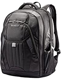 Tectonic 2 Large Backpack, Black, One Size