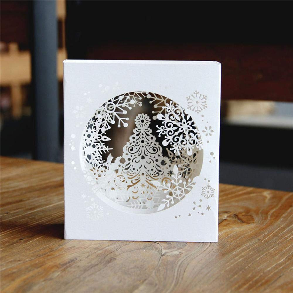 Sweety Tarjeta de Felicitación Tarjeta de  felicitación tridimensionales 3D Juego de General 12.3  de 11 cm de Vacaciones de 3 5e640b