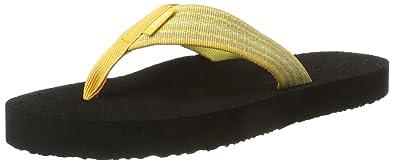 Teva Damen Sandalen gelb 37 bN04ABu