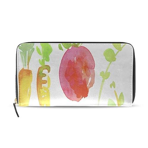 Maíz Pintado Vegetal Fruta Pasaporte largo Embrague ...