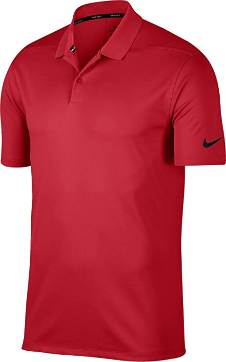 Nike Men's Dry Victory Solid Golf Polo