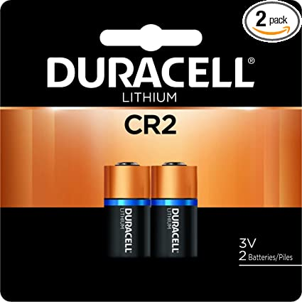 Amazon.com: Duracell Ultra Photo Cr2 - Pilas de 3 V (2 ...