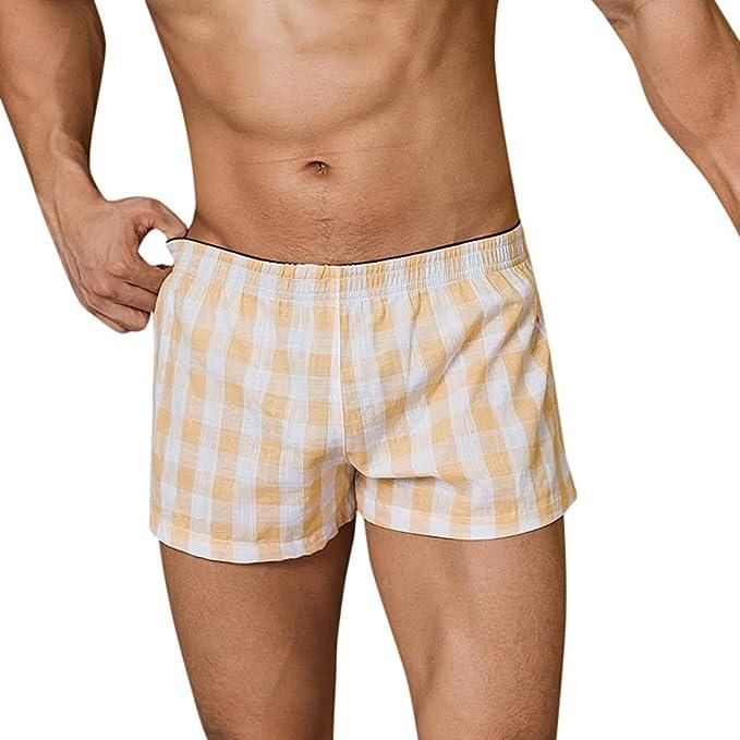 Darringls Pantalones Cortos Hombre, Bañador Hombre Natacion ...
