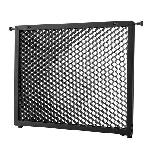 CLAR Honeycomb for Slim Series 360 LED Studio Light by CLAR