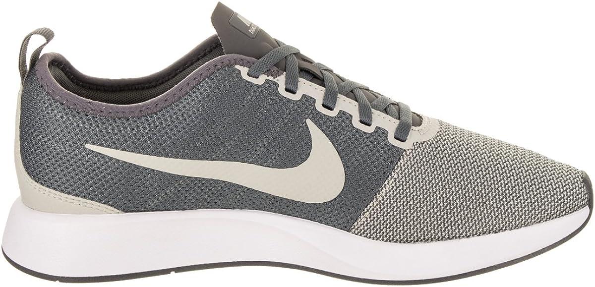 Nike - Dualtone Racer - Chaussures de Gymnastique - Homme Gris