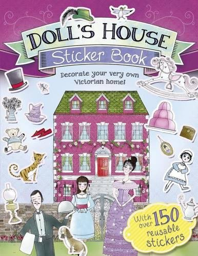 Victorian dolls house decorating games