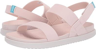 b866403c29d8b Native Shoes Women s Ellis Dusty Pink Cloud Grey 5 ...