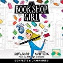 The Bookshop Girl Audiobook by Sylvia Bishop Narrated by Ashleigh Cheadle