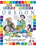 My First Book about Oregon, Carole Marsh, 0793398959