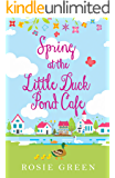 Spring at The Little Duck Pond Cafe: (Little Duck Pond Cafe, Book 1)