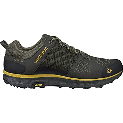 Vasque Men's Breeze Lt Low GTX Gore-tex Waterproof Breathable Hiking Boot | Hiking Boots