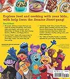 Sesame Street Lets Cook!
