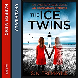 The Ice Twins Hörbuch