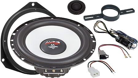 Audio System M 165 Ducato Evo 2 Compatible With Fiat Elektronik