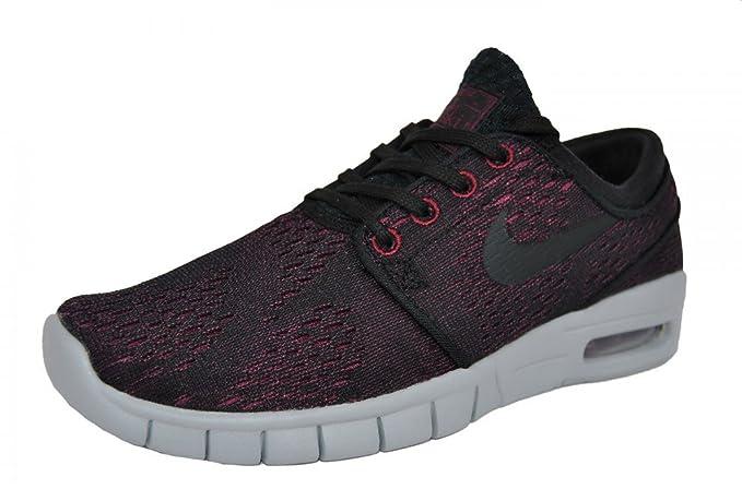 53788826f9 Nike Stefan Janoski Max, Unisex Adults' Low-Top Sneakers: Nike:  Amazon.co.uk: Shoes & Bags
