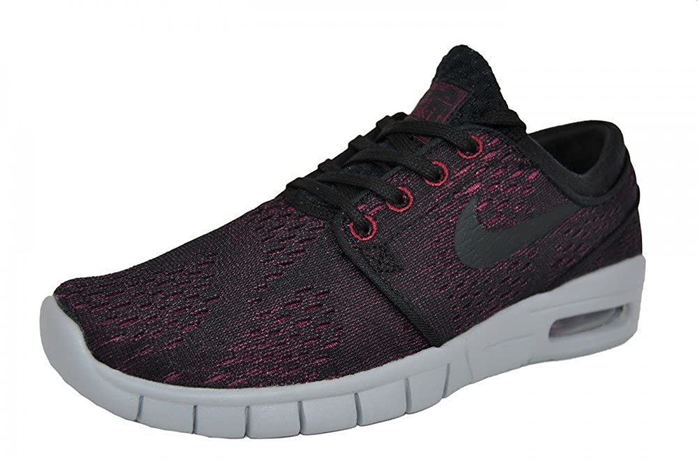 separation shoes 113f7 9db8e Nike Stefan Janoski Max, Unisex Adults  Low-Top Sneakers  Amazon.co.uk   Shoes   Bags