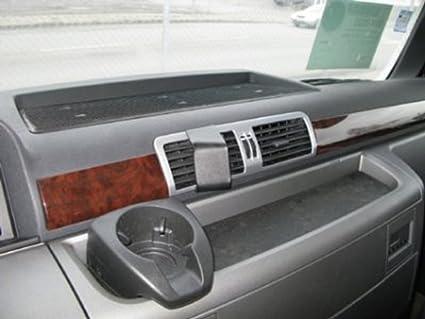 Brodit ProClip - Kit de coche para MAN TGX 08-14 (para Europa,
