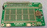 Alchemy Power Inc. Pi-BB-RPS Powered Breadboard with Redundant Power Supply (RPS) and more...