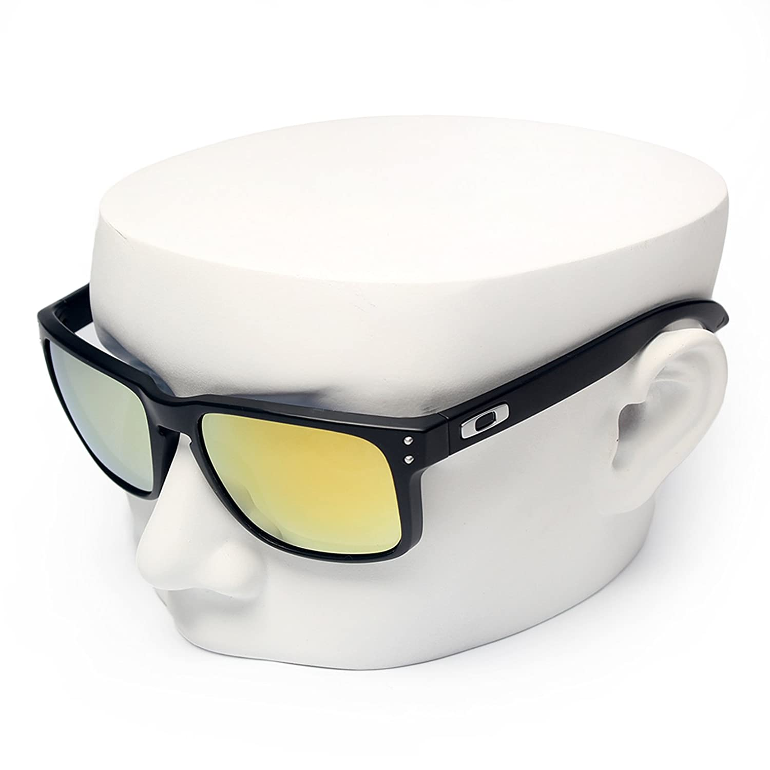 Amazon Oowlit Replacement Sunglass Lenses For Oakley Holbrook