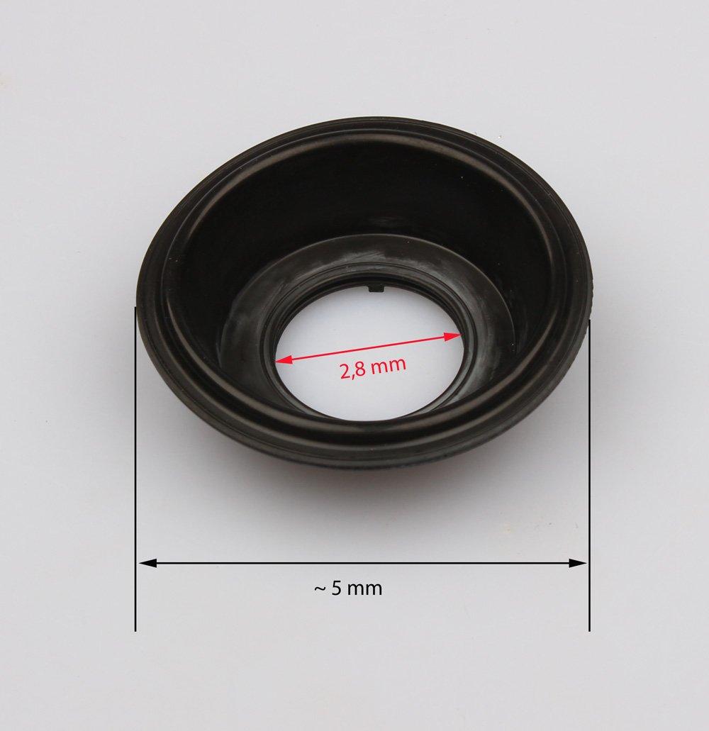 Membrana del carburador Tourmax VCC-248