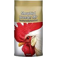 Laucke Mills Showbird Breeder MP Food 20 kg, Large
