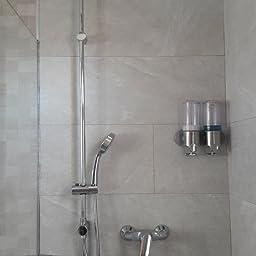 Roca A5A2018C00 Victoria - Columna termostática para ducha ...