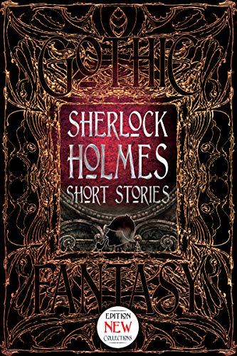 Sherlock Holmes Short Stories (Gothic Fantasy) (English Edition)