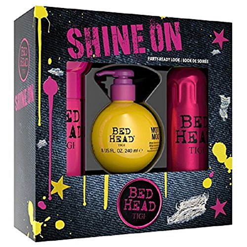 Gift Sets by TIGI Bed Head Shine On Gift Pack (Worth GBP36.51) ()