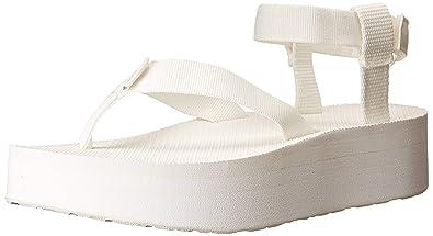 efef8a9d7dc Teva Women s Flatform Platform Sandal