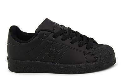 J' HAYBER , Damen Sneaker, schwarz - Schwarz - Größe: 37