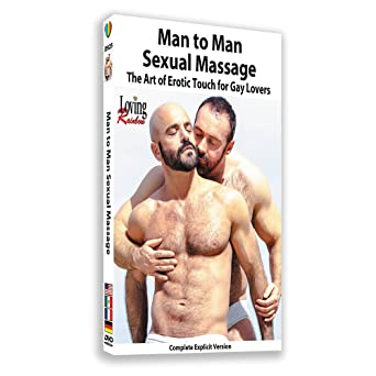 The art of sexual massage