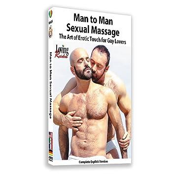 massage sex sex homosexuell tantra massage för män