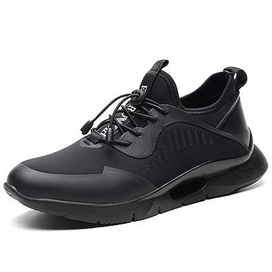Gomnear Laufende Schuhe Mens Breathable Leichte Outdoor Schuhe