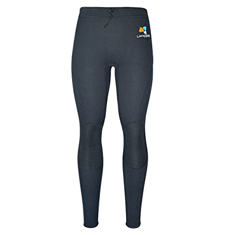 Layatone Wetsuit Pants for Women Premium 3mm 2mm Neoprene Diving Surfing  Snorkeling Pants for Men Kayaking Scuba Pants Keep Warm UV Protect Canoeing  Pants ... fb5374223