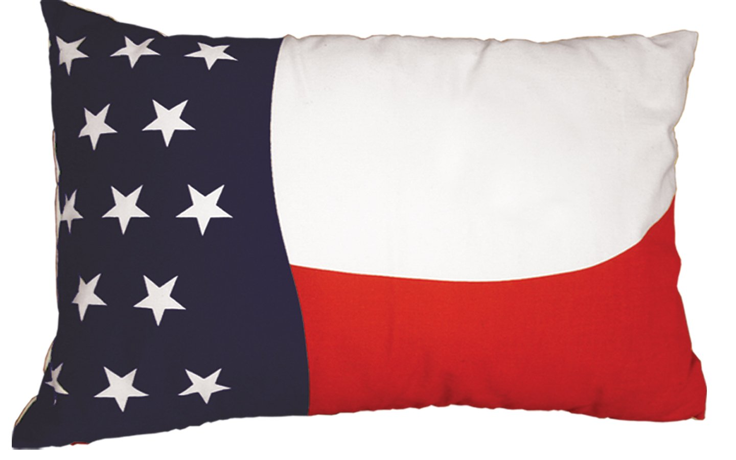 Rock Point RP047 Patriotic Home Outdoor Travel Pillow