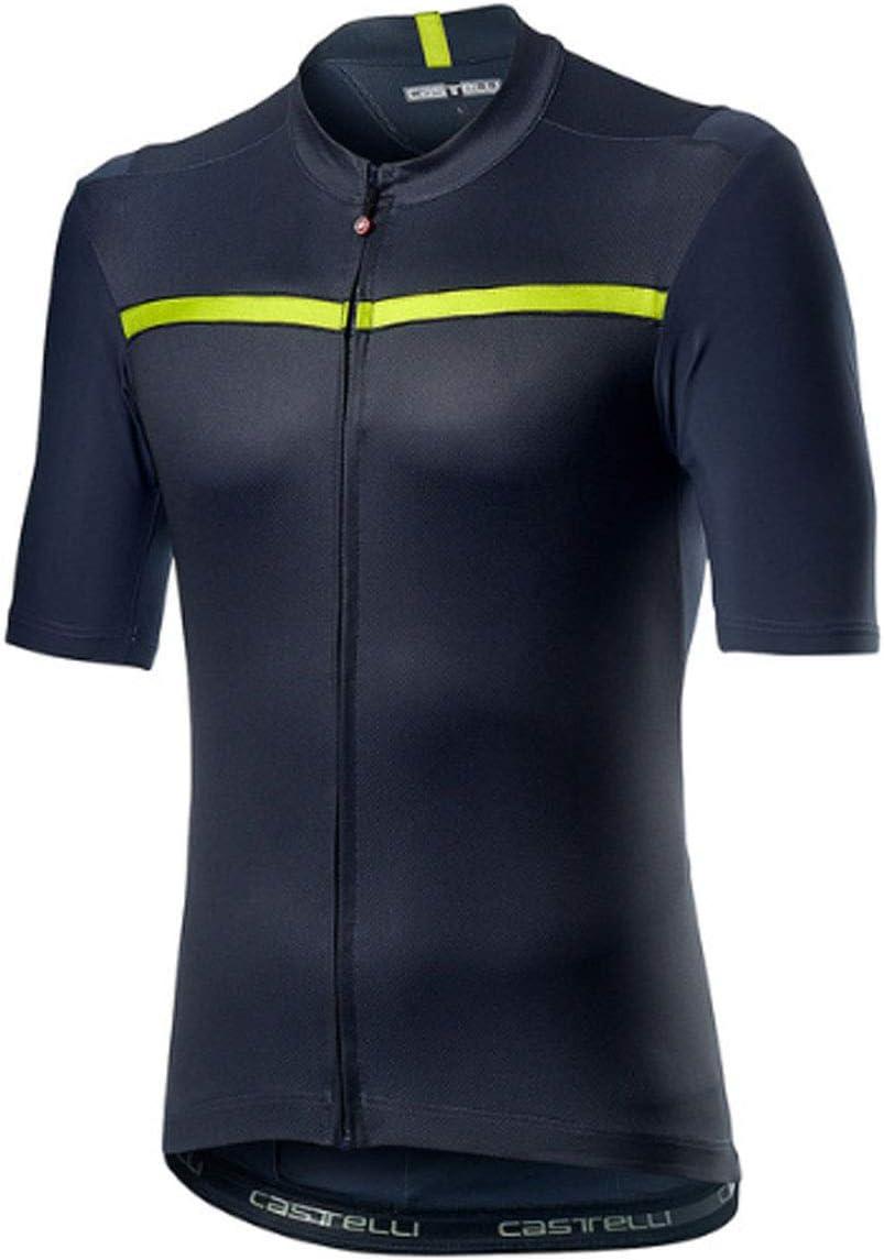 CASTELLI Herren Shirt Unlimited