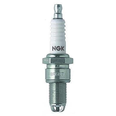 NGK (1263) BP6ET Spark Plug - Pack of 4: Automotive