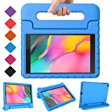 BMOUO Kids Case for Samsung Galaxy Tab A 10.1 (2019) SM-T510/T515, Shockproof Light Weight Protective Handle Stand Kids…