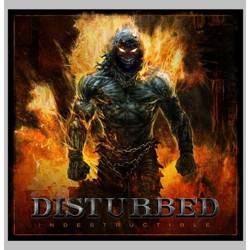 Indestructible Альбом Disturbed Скачать Торрент - фото 10