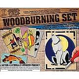Woodburning Set