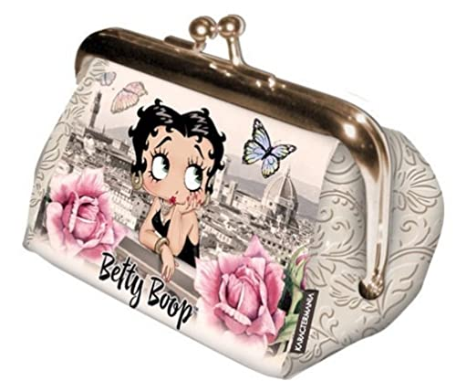 Betty Boop 2016 - Monedero bombón Florence: Amazon.es ...