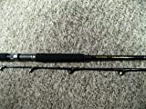 Shimano Talora 10'0″ Medium Wireline Trolling Rod Review
